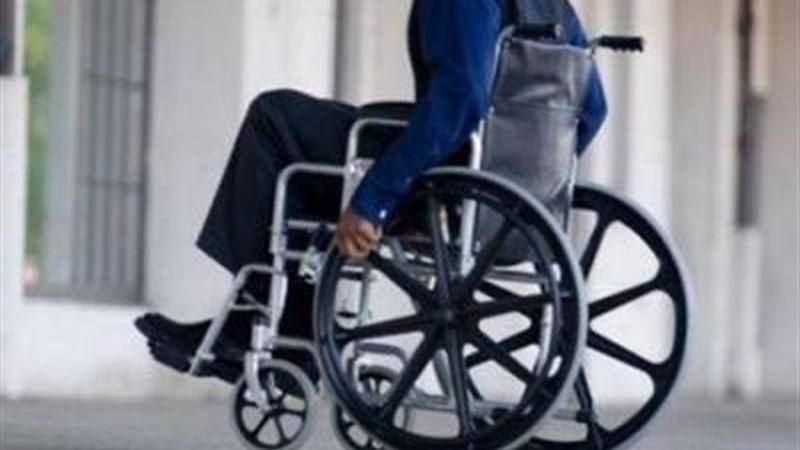 Запорожцам с инвалидностью, которые пользуются колясками, выплачена целевая помощь