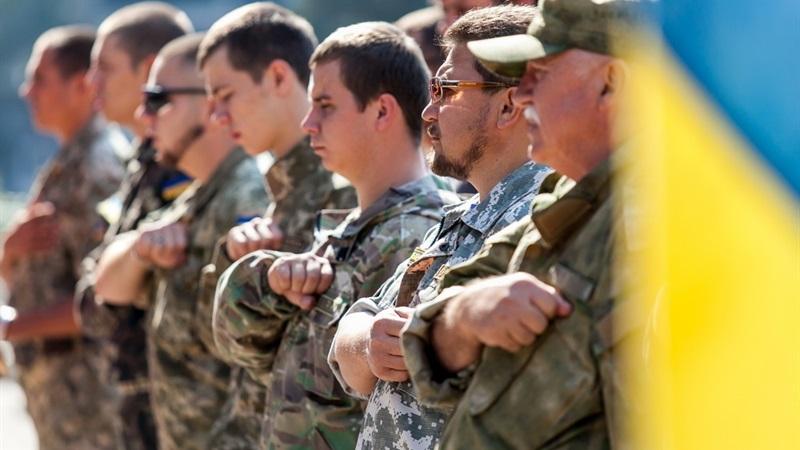 Запорожцев приглашают присоединиться к телемарафону ко Дню Вооруженных сил Украины