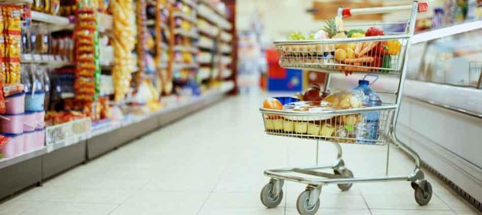 Запорожцев призывают не опустошать магазины - продуктов хватит всем – Индустриалка