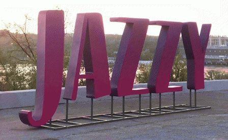 фестиваль Zaporizhzhia Jazzy