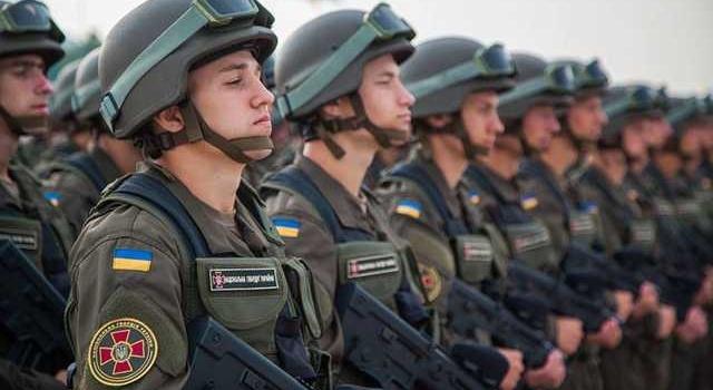 Захват катеров в Керченском проливе: Украина привела армию в полную боевую готовность