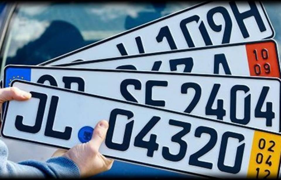 Зачем платить больше: запорожские чиновники пересаживаются на «евробляхи»