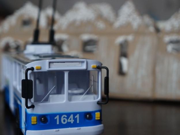 Зря не жди: в Запорожье приостановится движение троллейбуса