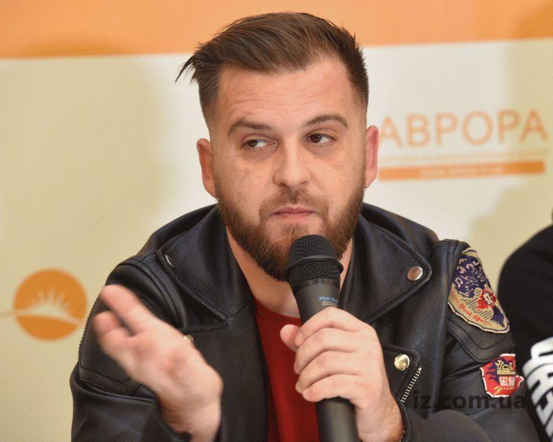 Сергей Танчинец