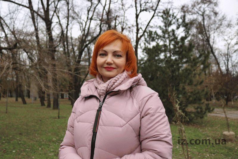 Елена Бартуль