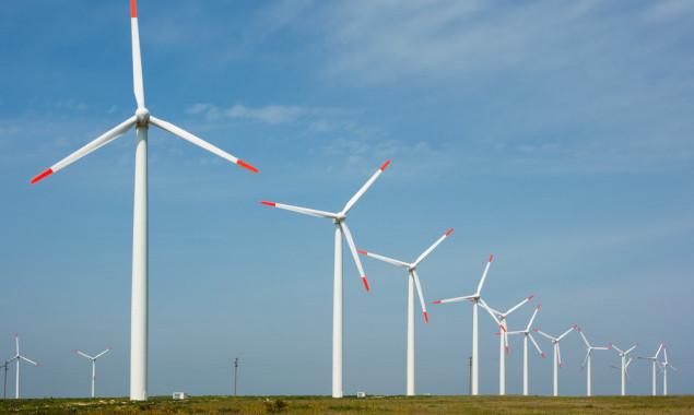 Кабмин дал добро на появление в Чернобыльской зоне первой ветровой электростанции