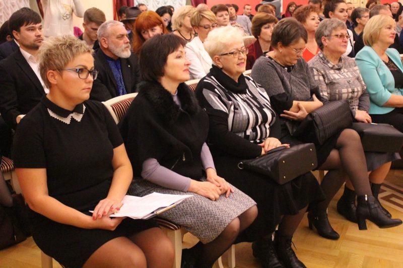 Всеукраинский день работников культуры