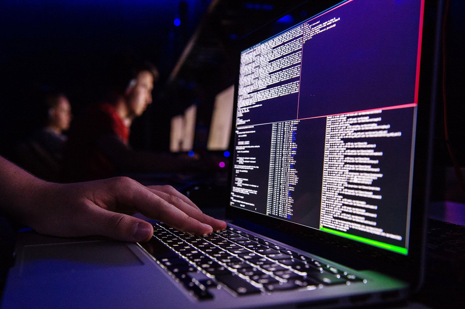 Киберполиция заблокировала запорожский пиратский сайт