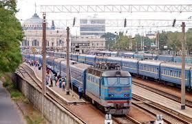 Когда можно будет купить билеты на поезд на Новогодние праздники