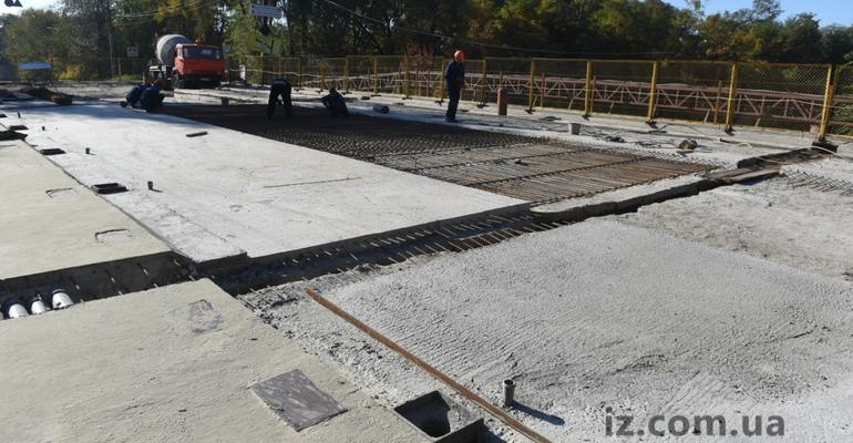 Когда откроют важную дорогу между двумя районами в Запорожье – Индустриалка