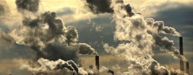 Коли в Запоріжжі може покращитись екологічна ситуація