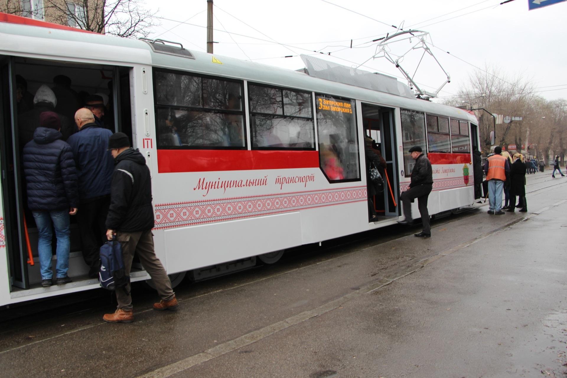 Коли в міському транспорті підвищать комфорт та безпеку
