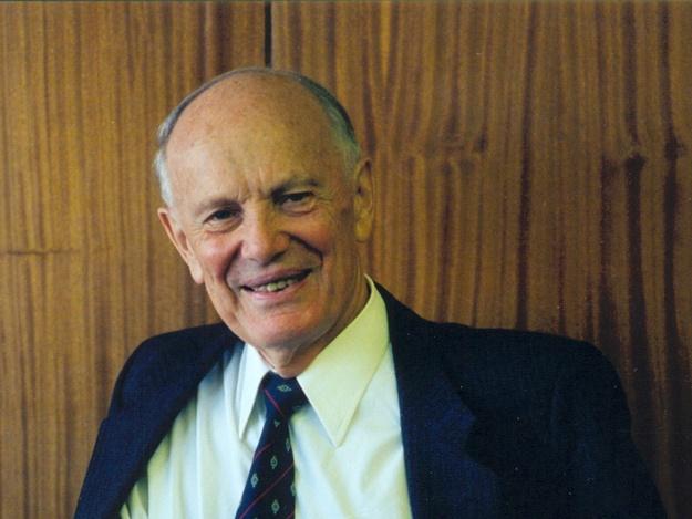Легендарному ученому Патону 100 лет: интересные факты из его жизни
