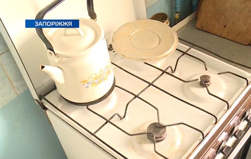 Мешканці кількох під'їздів будинку №20 по вулиці Автозаводській залишились без газу