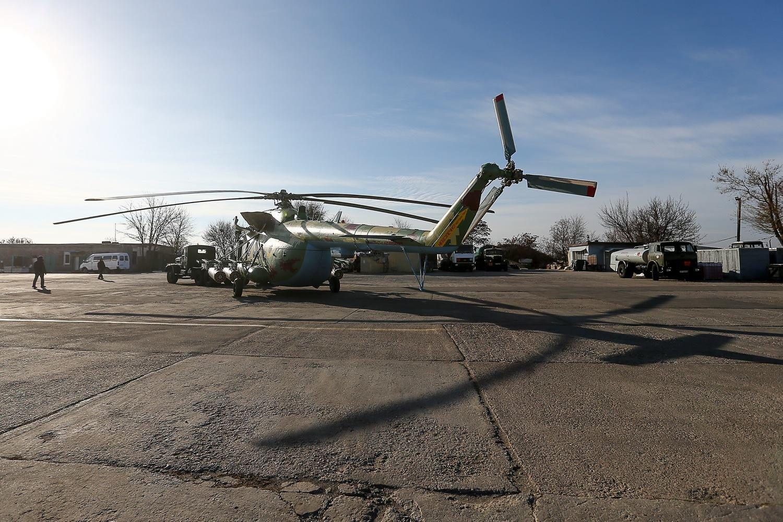 Минобороны заказало партию вертолетов у Богуслаева