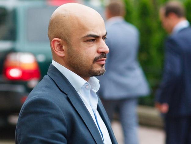 Мустафа Найем требует с избивших его чеченцев более 3 миллионов гривен компенсации