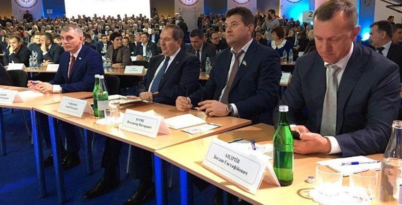 Мэр Запорожья в столице обсуждал важные вопросы для города – Индустриалка