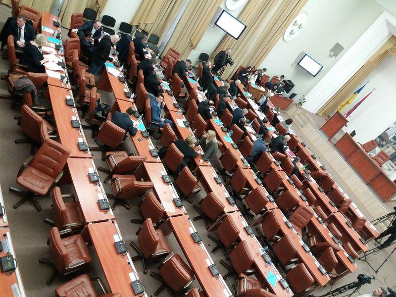 Мэр Запорожья назначил дату новой сессии горсовета – Индустриалка