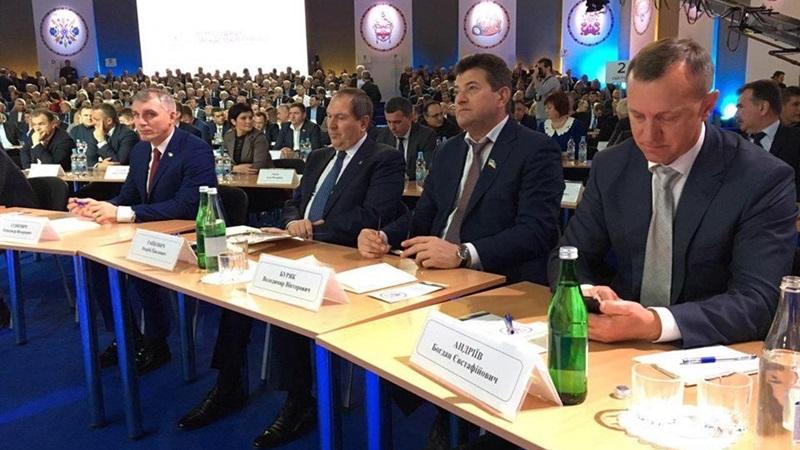 Мэр Запорожья принимает участие в заседании Совета регионального развития – Индустриалка