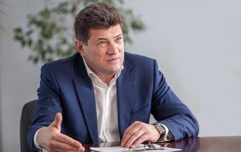 Мэру Запорожья установят надбавку к зарплате