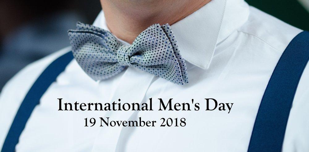 Міжнародний чоловічий день: тема свята та факти з історії святкування