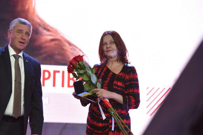 Наталья Никритина