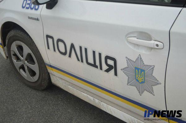 На запорожской трассе задержали маршрутчика под кайфом