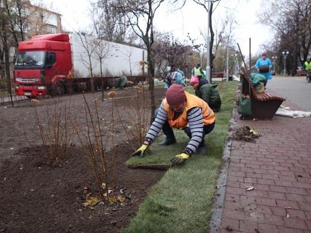 На Маяковского заканчивается очередной этап реконструкции: с декабря на проспекте возобновят движение
