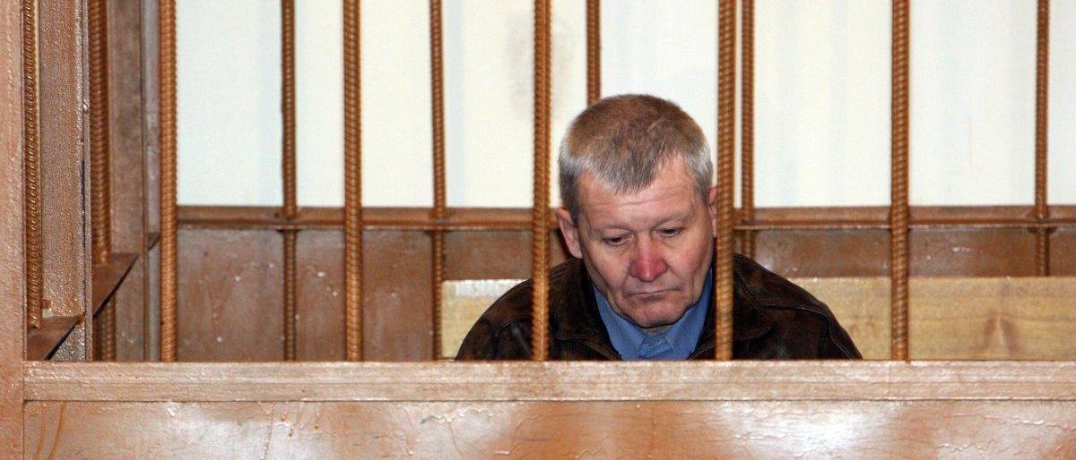 На похорон «пологівського маніяка» не приїхав ніхто з його родичів