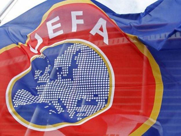 На футбол сходишь: УЕФА не отменит матчи в Украине, несмотря на военное положение