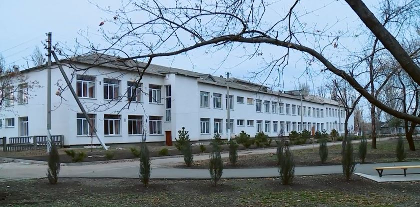 Найстаріша школа Гуляйполе відзначає 150 річчя