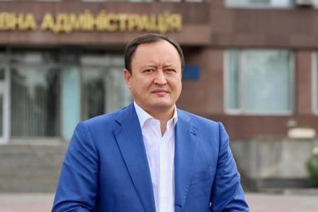 «Нужно готовиться к наихудшим сценариям»: глава Запорожской области прокомментировал конфликт в Керченском проливе