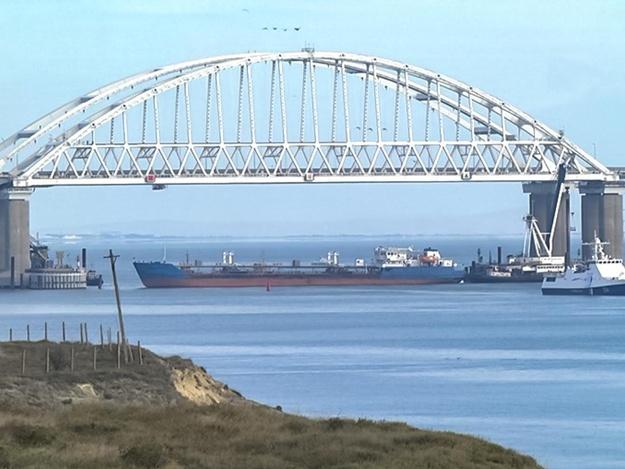 Обстрел украинских кораблей в Азовском море: что говорят в мире