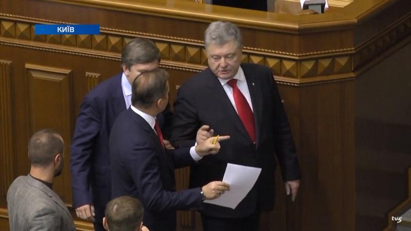 Олег Ляшко - про воєнний стан в Україні
