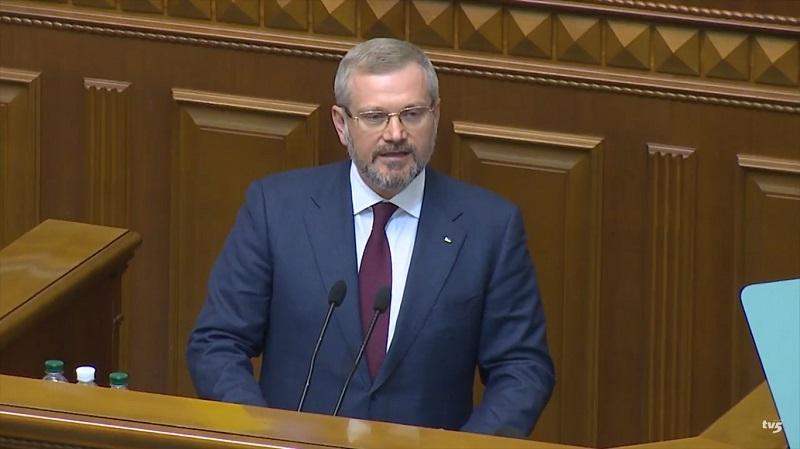 Олександр Вілкул заявив, що його партія захистить людей, які можуть постраждати від введення воєнного стану