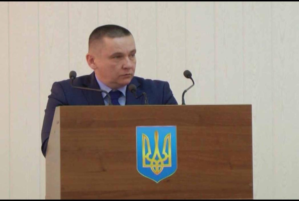 Буланов Юрий Торецк