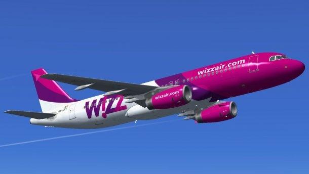 Пакуй чемодан: Wizz Air запустит новые рейсы из Украины
