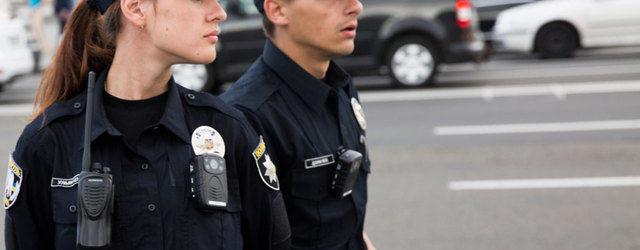 Патрульные предупреждают запорожцев о фейковых полицейских