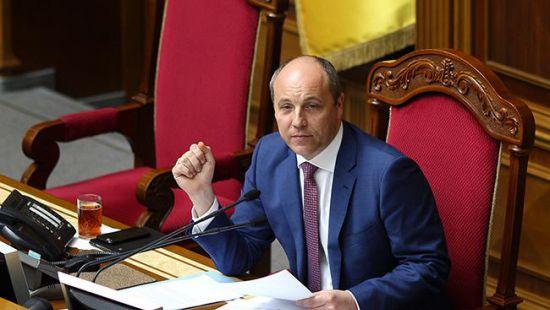 Подписано постановление о назначении выборов в Украине