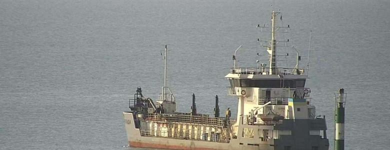 Подрядчики не хотят проводить дноуглубление в Бердянском порту из-за непростой ситуации в Азовском море - АМПУ привлекло свою технику