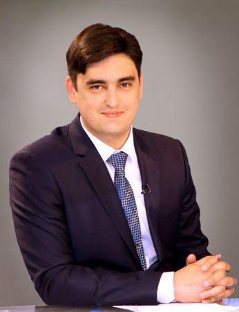 Егор Семенков