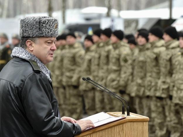 Получи ответ: что такое военное положение и что ждет Украину, после его введения
