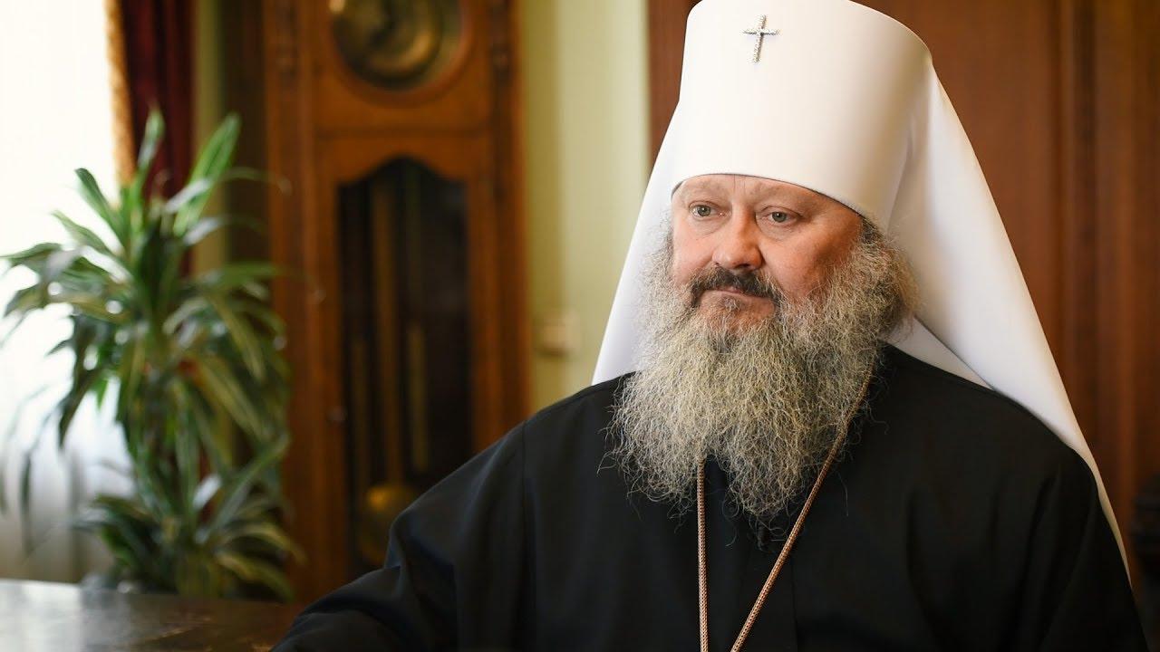 Порошенко просил митрополита УПЦ МП Павла обратиться к главе РПЦ по вопросу автокефалии