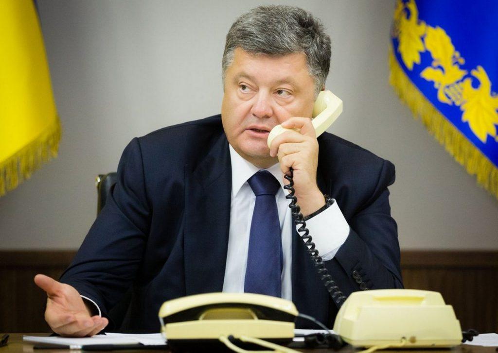 Порошенко просит ввести войска: в России отреагировали
