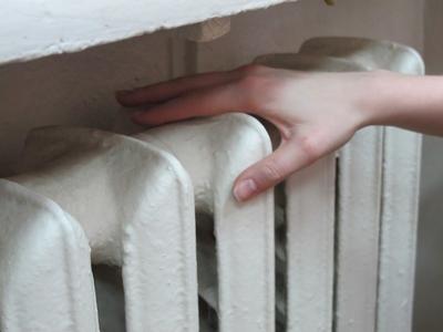 Почти три десятка домов и школа в Запорожье завтра будут без отопления