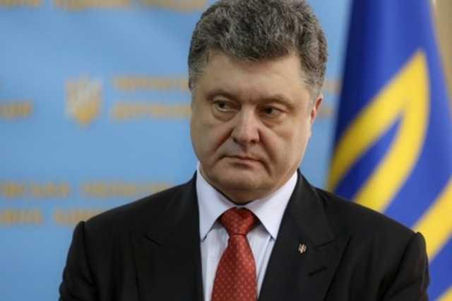 Президент Украины заявил, что не собирается продлевать военное положение