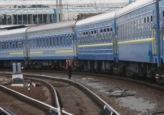 Укрзализнаця запретит сдавать билет онлайн на месяц
