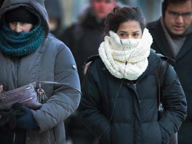 Прогулку лучше отложить: в ГСЧС объявили штормовое предупреждение