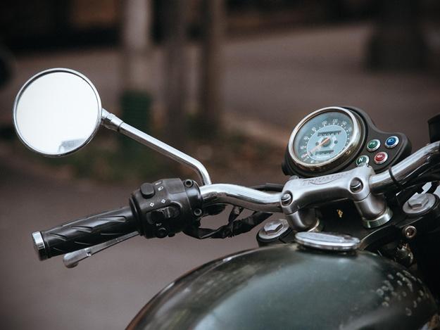 Пьяный мотоциклист устроил ДТП: один человек погиб на месте