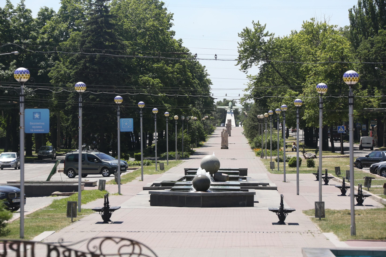 Реконструкция БШ: жителей Запорожья просят поддержать петицию